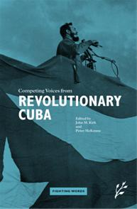 Competing Voices from Revolutionary Cuba cover image