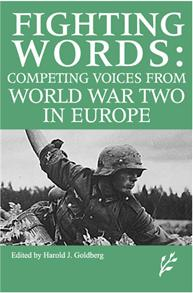 Competing Voices from World War II in Europe cover image