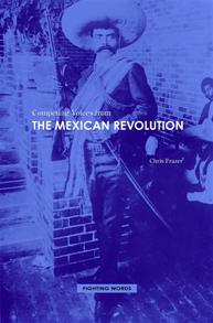 Competing Voices from the Mexican Revolution cover image