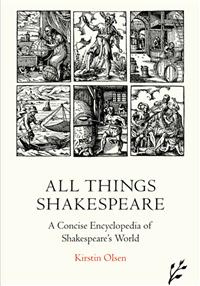 All Things Shakespeare cover image