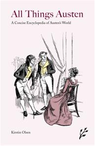 All Things Austen cover image