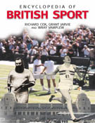 Encyclopedia of British Sport cover image