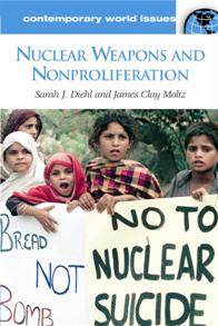 Nuclear Weapons and Nonproliferation cover image
