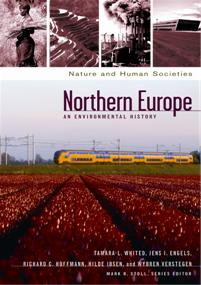 Northern Europe cover image