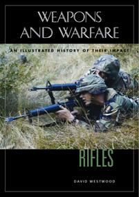 Rifles cover image