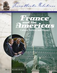 Cover image for France and the Americas