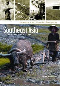 Southeast Asia cover image