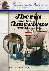 Cover image for Iberia and the Americas