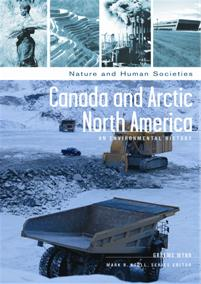Canada and Arctic North America cover image