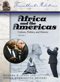 Cover image for Africa and the Americas