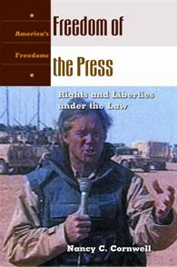 Freedom of the Press cover image