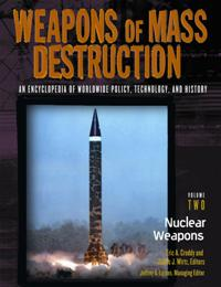Cover image for Weapons of Mass Destruction