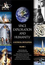 Space Exploration and Humanity cover image