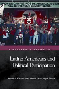 an investigation of latino participation in politics Mentioned reasons for participation by latino youth attending youth programs in chicago's west town (halpern, barker, & mollard, 2000) a study of a teen center in texas found that latino, african american, and.
