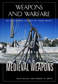 Medieval Weapons cover image