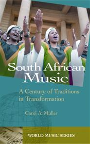 South African Music cover image