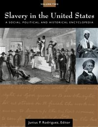 Slavery in the United States cover image