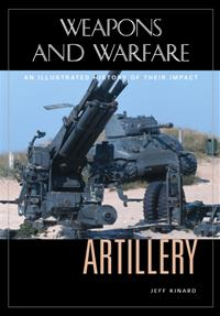 Artillery cover image