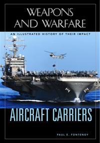 Aircraft Carriers cover image
