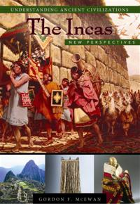 The Incas cover image