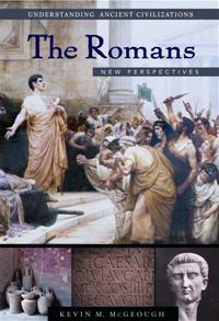 The Romans cover image