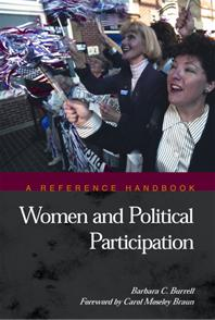 Women and Political Participation cover image