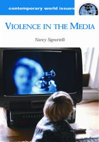 Violence in the Media cover image