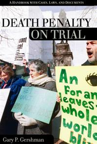 Death Penalty on Trial cover image