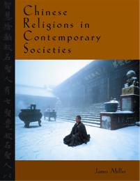 Chinese Religions in Contemporary Societies cover image