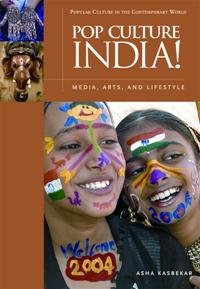 Pop Culture India! cover image