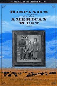 Hispanics in the American West cover image