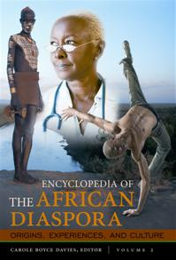Encyclopedia of the African Diaspora cover image