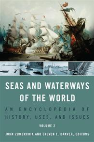 Seas and Waterways of the World cover image