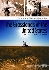 The Grasslands of the United States cover image