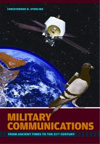 Cover image for Military Communications