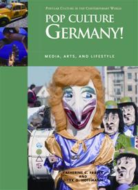 Pop Culture Germany! cover image