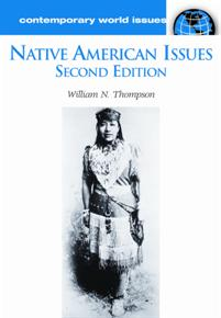 Native American Issues cover image