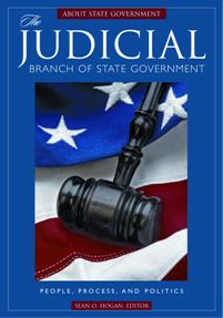 The Judicial Branch of State Government cover image