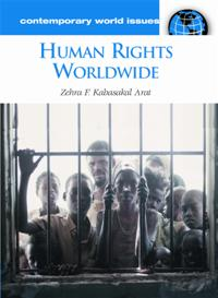 Cover image for Human Rights Worldwide