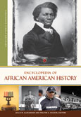 Cover image for Encyclopedia of African American History