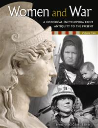 Women and War cover image