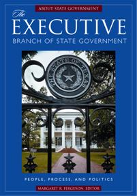The Executive Branch of State Government cover image