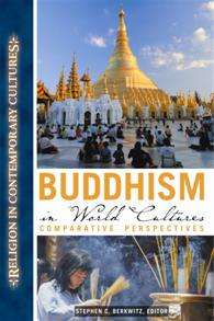 Buddhism in World Cultures cover image