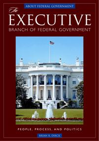 The Executive Branch of Federal Government cover image