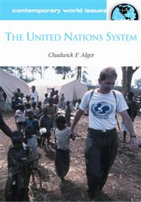 Cover image for The United Nations System