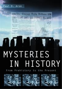 Mysteries in History cover image