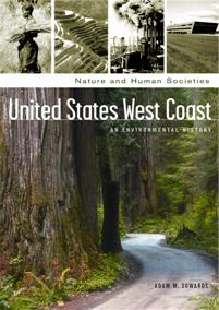 Cover image for United States West Coast
