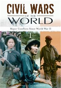 Cover image for Civil Wars of the World