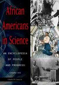 African Americans in Science cover image