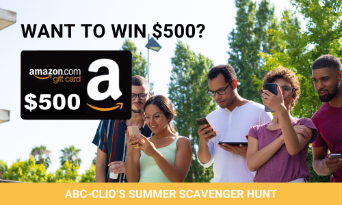AmazonScavengeBucket-WanttoWin500